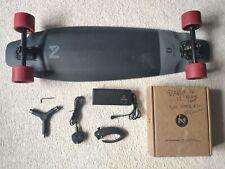Inboard M1 Electric Skateboard Longboard w/ RFLX Remote, Charger UK SELLER!!!