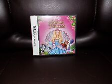 Barbie as the Island Princess (Nintendo DS, 2007) EUC