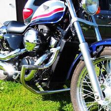 Honda VT750 Shadow S, Rs, RC58 Spirit Moteur Choc Barre Protection Avec Pieds
