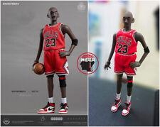 ENTERBAY X ERIC SO MICHAEL JORDAN 1/6 LIMITED EDITION AWAY FIGURE NBA MJ