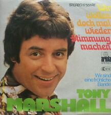 """7"""" 1977 mint -! Tony Marshall: vogliamo ma volta fare umore"""