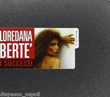 Loredana Berté: I successi-steel box - CD