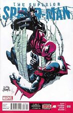 SUPERIOR SPIDERMAN 18 REGULAR 1st PRINT COVER AMAZING 2099