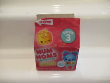 Num Noms Series 3 Lights Opened ! Never Played with Complete !