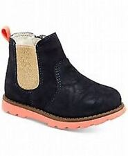 Carter Ankle toddler Boots Size 7 FREE SHIPPING K01-02