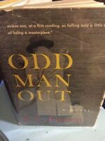 Odd Man Out By F. L. Green 1st Edition 1947