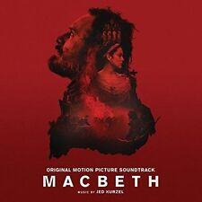 Macbeth [Original Motion Picture Soundtrack] CD