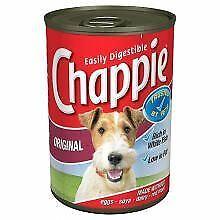 Chappie Original - 412g - 819799