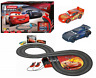 Disney Pixar Cars 3 Carrera Racing System 1st Track like Scalextric New in Box