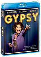 New: GYPSY - Blu-ray