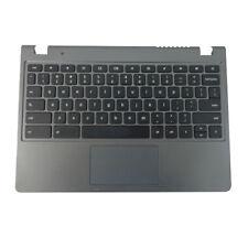 Acer Chromebook C720 C720P Palmrest, US Keyboard & Touchpad - Used