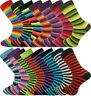 Mysocks Hombre Calcetines Tobilleros Rayas