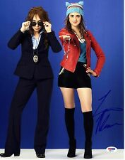 LAURA MARANO SIGNED AUSTIN & ALLY 11x14 PHOTO! AUTOGRAPH! BAD HAIR DAY PSA DNA