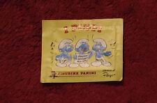 PANINI sammeltüte/Package/BUSTINA/pochette/I PUFFI I PUFFI