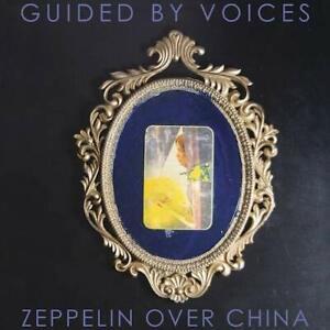 GUIDED BY VOICES-ZEPPELIN OVER CHINA (Importación USA) VINYL LP NUEVO