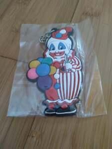 John Wayne Gacy Pogo the Clown Keychain