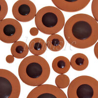 4set Tenor Saxophone Woodwind Leather Pads for Yamaha Size replacement Orange