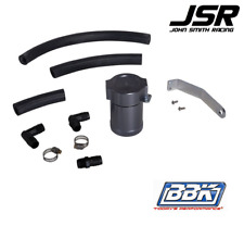 99-04 Ford Mustang GT BBK Performance Oil Catch Separator Can Passenger Side