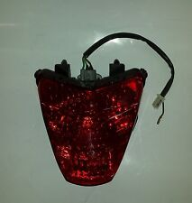 Honda CBR 250R 2012 MC41 rear tail light stop brake lamp OEM 08 09 10 11