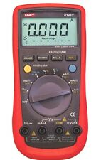 Ut61c uni-t 6000 digits Multimeter temporal, PC software @pinsonne