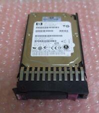 """HP 459889-002 72GB 15k RPM 2.5"""" SAS-3Gb/s HDD"""