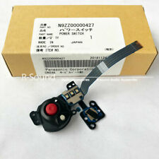 Power Switch Panasonic Camcorder AG-AC120 130 160 HPX255 HPX250 N9ZZ00000427
