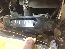 Bentley Continental GT Rear Bumper
