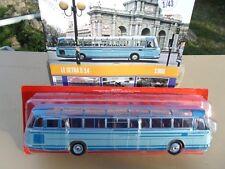n° 31 SETRA S 14 PAMPELUNE année 1966 Autobus et Autocar du Monde 1/43 Neuf