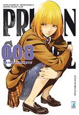 PRISON SCHOOL da 1 a 23 ed. star comics manga completa
