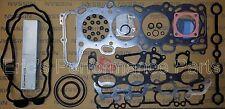 Nissan 10101-5J226 OEM Engine Gasket Kit SR20VE SR20 Rebuild JDM
