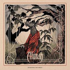 ALUNAH - Awakening The Forest (LIM.ED.DIGI + BONUS*BLOOD CEREMONY*JATAO*TDB)