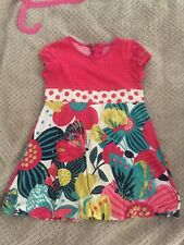 catimini Dress Size 4