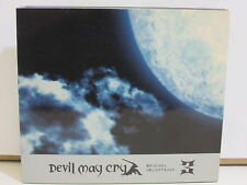Devil May Cry - BSO - 3 x CD - Book - Taiwan - RARE EDITION - ANIME - NM+/NM+