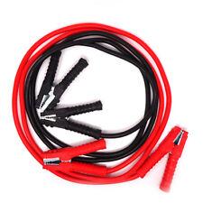 Cavi cavo avviamento pinze pinza batteria scarica auto automobile 5000 AMP K87D