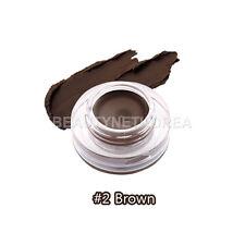 [TONYMOLY] Back Gel Eye Liner Long Brush 4g 8color / waterproof eyeliner