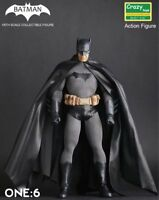 Crazy Toys Batman PVC Action Figure Collectible Model Toy
