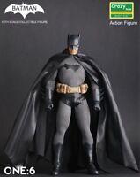 Crazy Toys Batman PVC Action Figure Collectible Model Toy 30CM