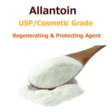100g Allantoin Powder,USP/Cosmetic Great Additive for Creams, Lotions and More