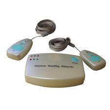Home Safety Alert Care Call Alarm Patient Medical Elderly Panic Pendant UK