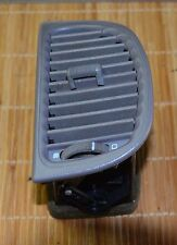 FORD  RANGER HEATER AC DASH 1995-2002 PASSENGER SIDE VENT GRAY USED