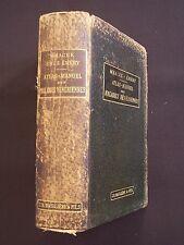 Atlas - Manuel de la syphilis et des maladies vénériennes pathologie et thérapeu