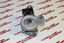 Turbolader BMW 325/330 d/xd 145-170 Kw