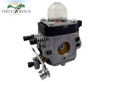 Pièces et accessoires carburateur pour débroussailleuse électrique