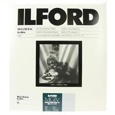 ILFORD Multigrade IV RC Pearl 8x10 Inches 25 Sheets