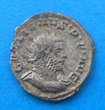 Gallien Gallienus antoninien GERMANICVS MAX V