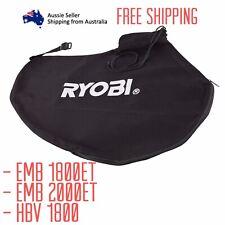 Ryobi Replacement Leaf Blower Vac Vacuum Bag 40L EMB1800ET EMB2000ET HBV1800