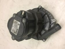 MERCEDES BENZ SECONDARY AIR INJECTION AIR PUMP A0001403785