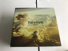 Verve – Forth [CD / DVD Book Style] (Parlophone, VERVEBK1) 5099923558922