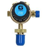 Oxygen O2 Plugged Regulator Single Stage 300 Bar Welding Welder Gas Bottle