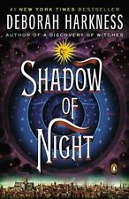 Shadow Of Night: A Novel: By Deborah Harkness